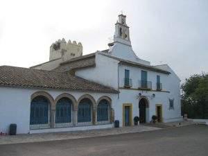 Santuario de Nuestra Señora de Linares (Córdoba)