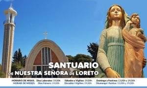 Santuario de Nuestra Señora de Loreto (Padres Rogacionistas) (Tarragona)