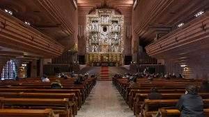 Santuario de Nuestra Señora de los Ángeles de Torreciudad (Torreciudad)
