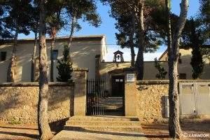Santuario de Nuestra Señora de los Ángeles (Xàbia)