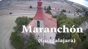 Santuario de Nuestra Señora de los Olmos (Maranchón)