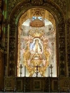 Santuario de Nuestra Señora de los Remedios (Antequera)