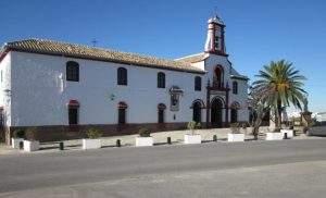 Santuario de Nuestra Señora de los Remedios Coronada (Olvera)