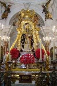 Santuario de Nuestra Señora de los Remedios (Fregenal de la Sierra)