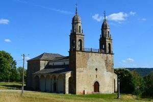 Santuario de Nuestra Señora de los Remedios (Otero de Sanabria)