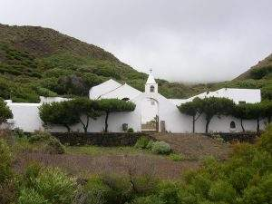Santuario de Nuestra Señora de los Reyes (La Dehesa)