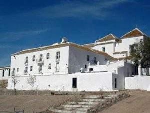 Santuario de Nuestra Señora de los Santos (Alcalá de los Gazules)