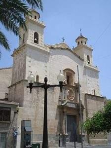 Santuario de Nuestra Señora de Monserrate (Orihuela)