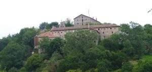 Santuario de Nuestra Señora de Montesclaros (Montesclaros)