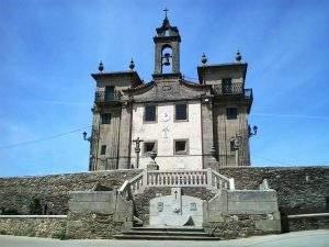 Santuario de Nuestra Señora de O Corpiño (Lalín)