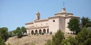 Santuario de Nuestra Señora de Riánsares (Tarancón)