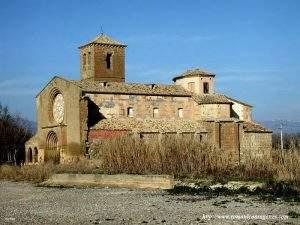 Santuario de Nuestra Señora de Salas (Huesca)