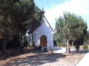 Santuario de Nuestra Señora de Schoenstatt (Sant Cugat del Vallès)