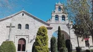 Santuario de Nuestra Señora de Sonsoles (Ávila)