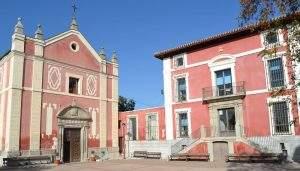 Santuario de Nuestra Señora de Valverde (Madrid)