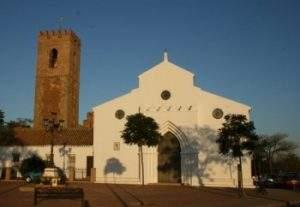 Santuario de Nuestra Señora del Águila (Alcalá de Guadaíra)
