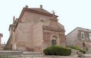 Santuario de Nuestra Señora del Patrocinio (Tamarite de Litera)