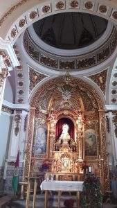 Santuario de Nuestra Señora del Puerto (Plasencia)