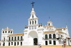 Santuario de Nuestra Señora del Rocío (Almonte)