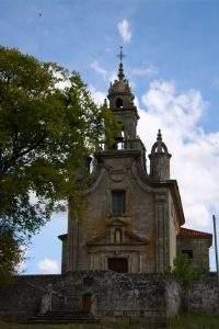 Santuario de Nuestra Señora do Cristal (Vilanova dos Infantes)