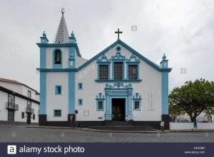 Santuario de Nuestra Señora do Mundil (Cartelle)