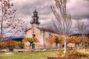 Santuario de Nuestra Señora dos Remedios (Vilamaior do Val)