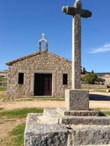 Santuario de San Antonio (Navas de San Antonio)