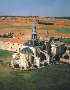 Santuario de San Pedro Regalado (Iesu Communio) (La Aguilera)