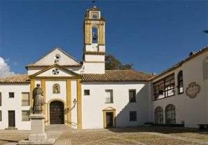 Santuario de Santo Domingo de Scala Coeli (Córdoba)