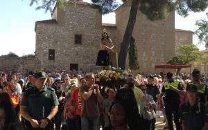 Santuario del Cristo de los Afligidos (Rivas-Vaciamadrid)