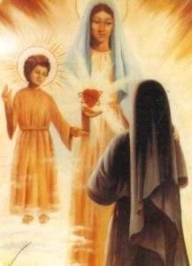 Santuario del Inmaculado Corazón de María (Pontevedra)