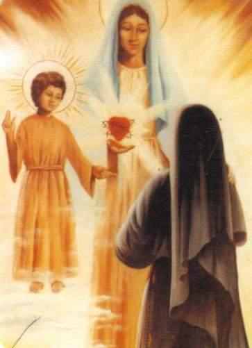 santuario del inmaculado corazon de maria pontevedra