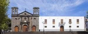 Santuario del Santísimo Cristo de los Dolores (Tacoronte)