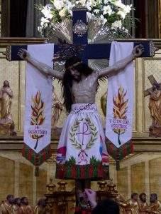 Santuario del Santísimo Cristo del Sahúco (El Sahúco)