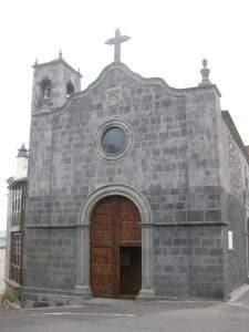 Santuario del Santo Hermano Pedro (Vilaflor)
