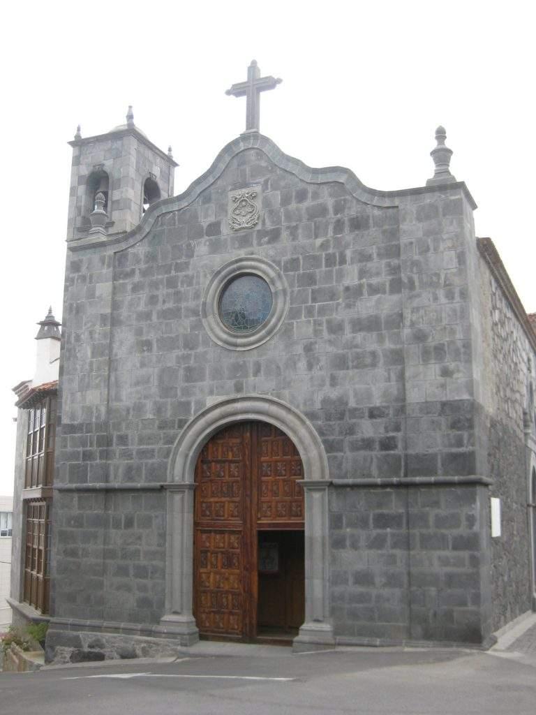 santuario del santo hermano pedro vilaflor