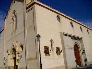 Santuario del Valle (Sevilla)