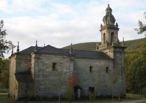 Santuario La Tuiza (A Gudiña)