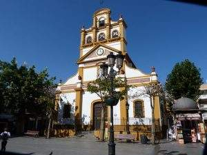 Santuario Parroquia de la Inmaculada Concepción (La Línea de la Concepción)