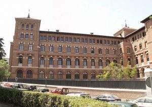 Seminario Conciliar de Madrid (Madrid)
