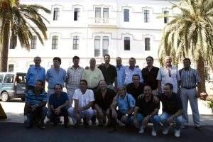 Seminario de San José (Terciarios Capuchinos) (Godella)