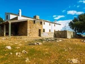 S'Ermita de Maristella (Esporles)