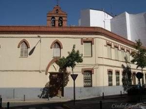 Siervas de María (Ciudad Real)