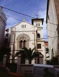 Siervas de María (Portugalete)