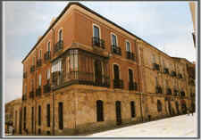Siervas de María (Salamanca)