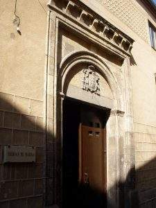 Siervas de María (Segovia)