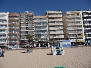 St. Jordi (Lloret de Mar)