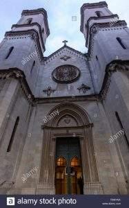 Temple Expiatori del Sagrat Cor (Girona)