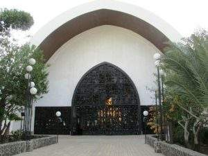 Templo Ecuménico de El Salvador (Playa del Inglés) (Maspalomas)