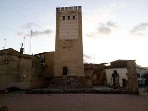 Torre de Canals (Canals)